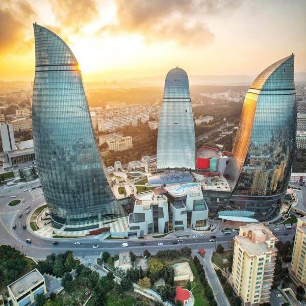 AZERBEYCAN TURLARI