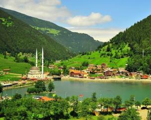 KURBAN BAYRAMINA ÖZEL DOĞU KARADENİZ & YAYLALARI  6 GÜN - 4 GECE